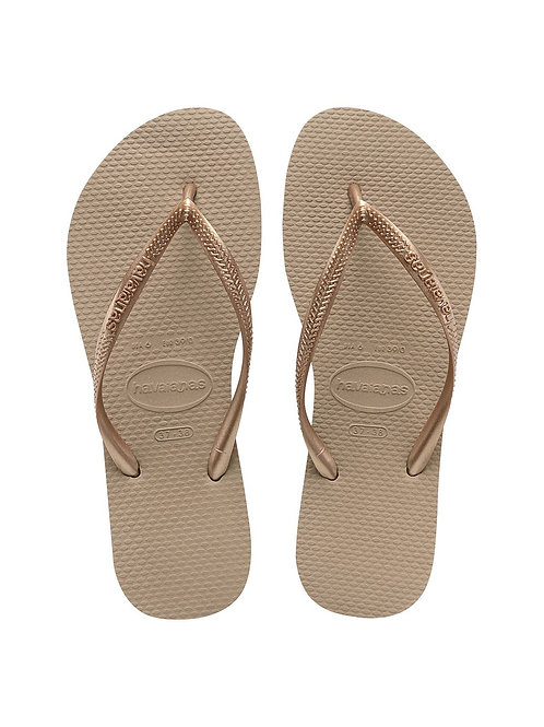 Slim Rose Gold by Havaiana