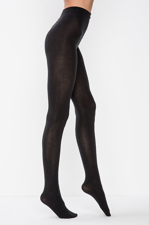 ANGORA WOOL BLEND TIGHTS by PENTI