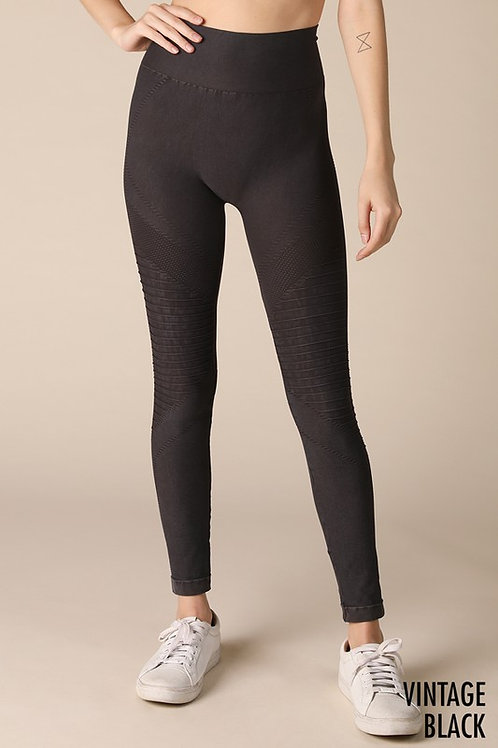 High waist Jeggings by NikiBiki
