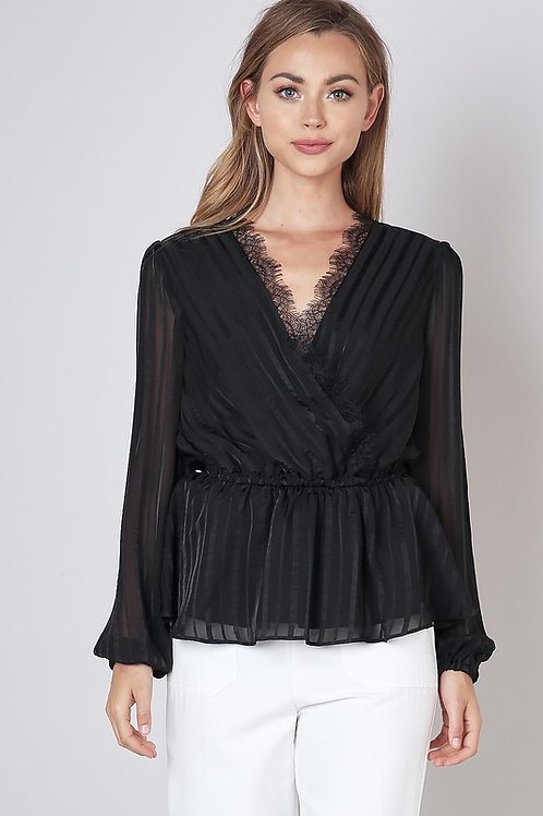 Flare Top by Do + Be