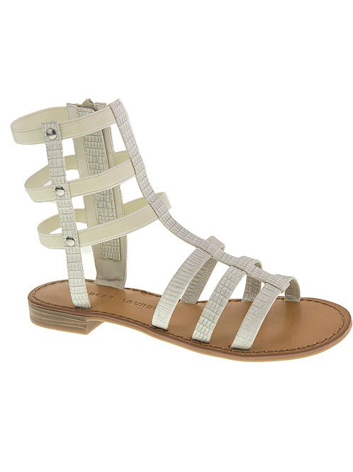 Gemma Gladiator Sandals by Chinese Laundry