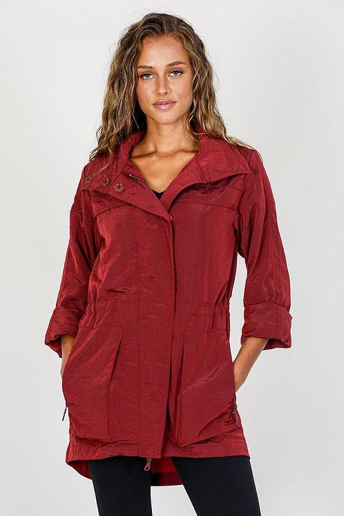 Modern Anorak Jacket