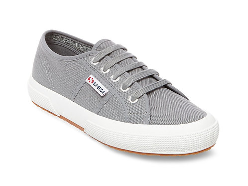 Superga Grey Sage Classic by Superga