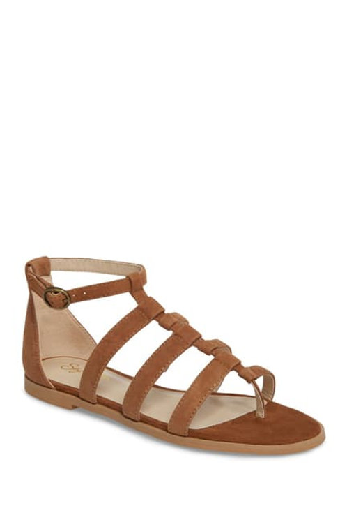 Contribution Gladiator Sandal by Seychelles