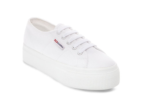 Superga Acotw White by Superga