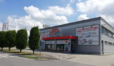 andrea shop dunajská streda konstat