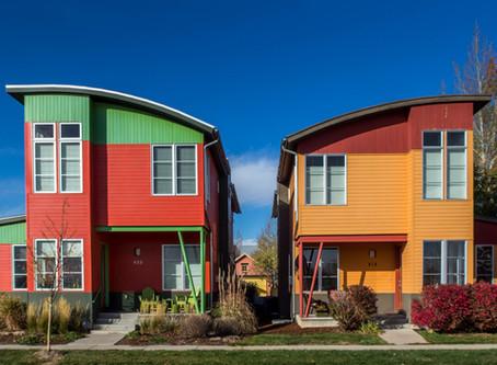 New Urbanism in Longmont