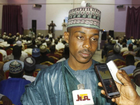 Insecurity: Youth Parliament Warns Against 2nd Wave Of ENDSARS Protests