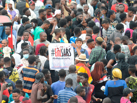 Insecurity: Youth Parliament Warns Against 2nd Wave Of #ENDSARS, Supports Fuel Subsidy