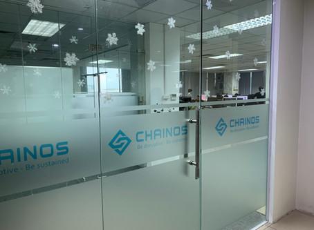 CHAINOS社(ベトナム AI+BlockChain スタートアップ)との新規アライアンスのお知らせ