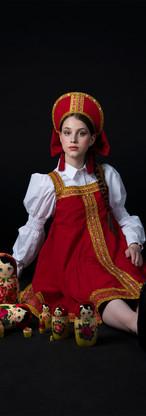 Wesna - Matrjoschka