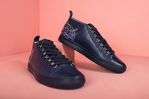 The Willow Garden Limited Edition Sneakers