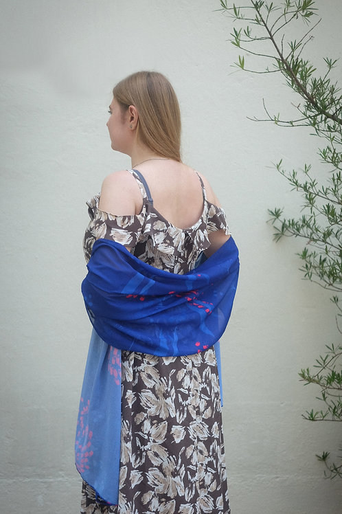 Dusts & Sparkles Scarf