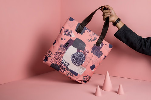 Salmon for Today Tote Bag