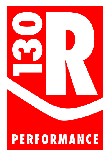 130 R Logo RED Transparent.png