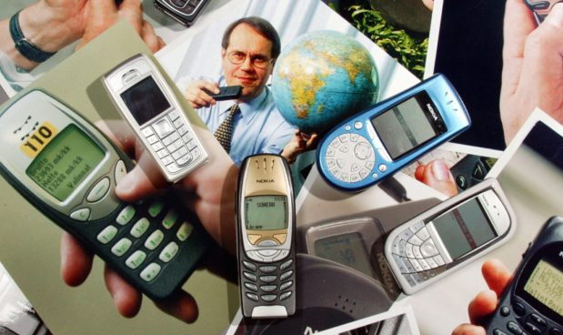 Immagine Articolo Nokia