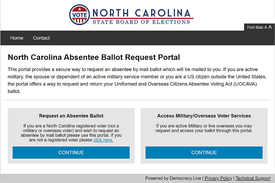 Absentee Request Portal.PNG