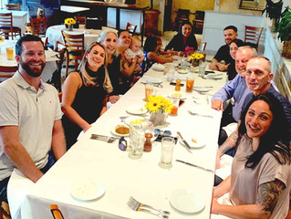 Foundation Family Back to School Dinner
