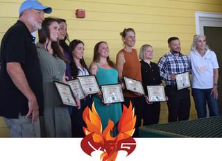 Announcing our 2021 Phoenix Scholarship recipients!
