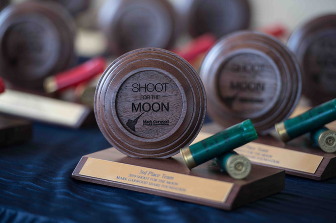 Shoot for the Moon 2019