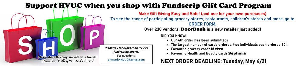 2021 05 04 Gift card fundraiser banner.j