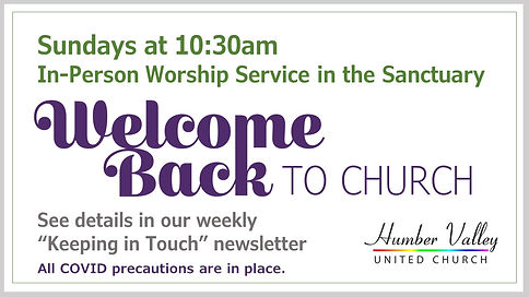 2021 09 19  Welcome back to church in person.jpg