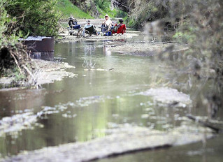 TNC gives history of San Pedro river, measures to help it