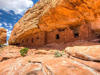 NATIONAL MONUMENTS Draft management plans promise 'flexibility' for Utah tracts
