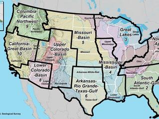 Zinke wants new regions 'stood up' and 'operational' July 1