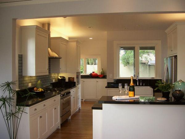 Kitchen | East Bay, CA