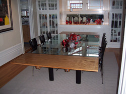 Dining Table extention