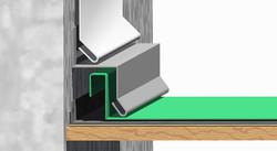 Bent Metal Rendering