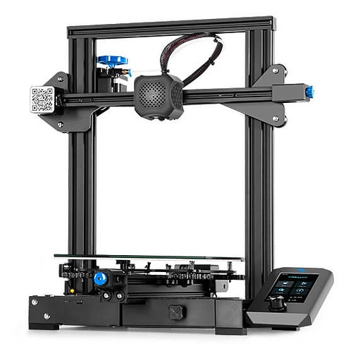 Ender-3 v2 3D Printer (Assembly required)