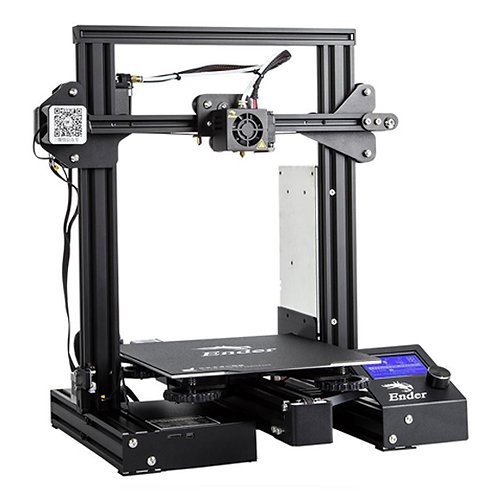 Original Creality Ender 3 3D Printer (Assembly required)