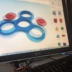Learning how to actually design and produce a child's favorite toy is a great way to open their door