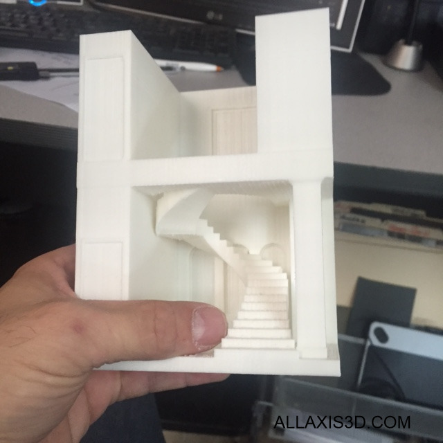 3D printed StairCase1_edited_edited