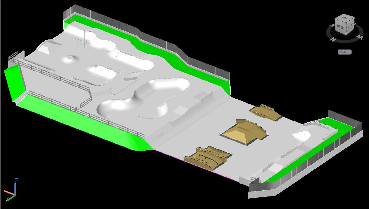 Abacoa Skate Park
