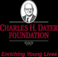 Charles-H-Dater-Foundation-Logo