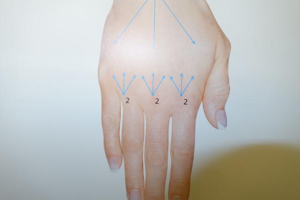 Smukke hænder