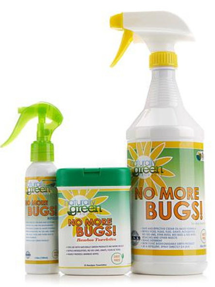 No More Bugs! Super Set