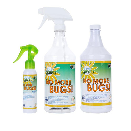 No More Bugs! Home Kit