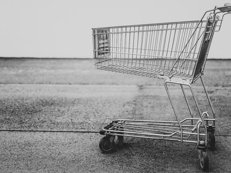 Digital Commerce is NOT just a Shopping Cart