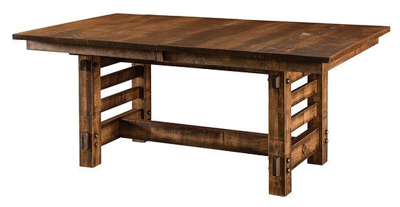 Columbus Trestle Table