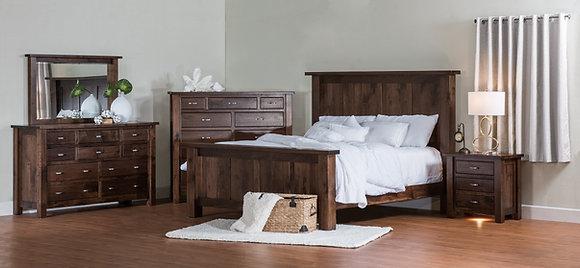 Heidi Bedroom Set