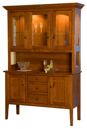 Pasadena China Cabinet