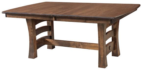 Nashville Trestle Table