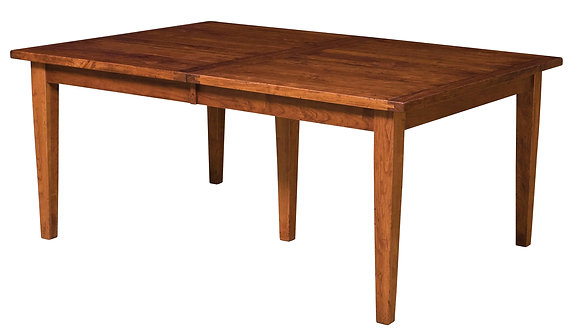 Jacoby Table