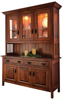 Ouray China Cabinet