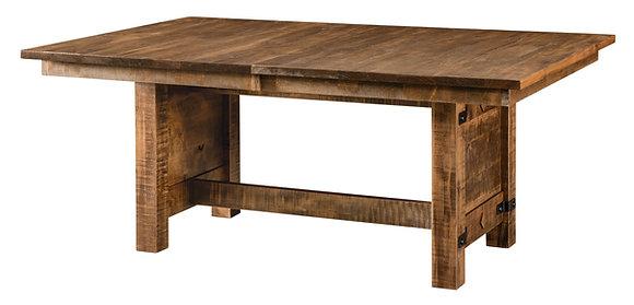 Orewood Trestle Table