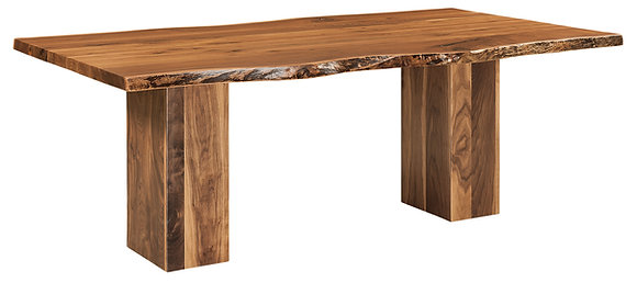 Rio Vista Trestle Table